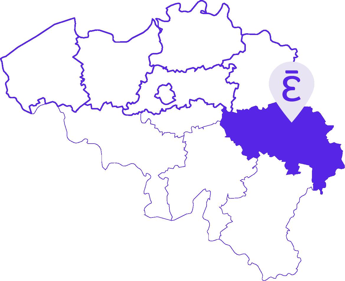 L'Agence de communication Alégorix est présente à Liège et dans toute la province et région Liégeoise
